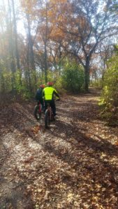 Family Fat Bike Guided Tour