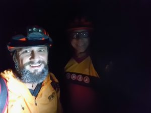Night Fat Bike Guided Tour: Northbrook